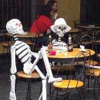 Photo taken at El Hijo del Cuervo by Vanne K. on 11/4/2012