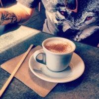 Photo taken at Peet's Coffee & Tea by Felicia P. on 11/4/2012