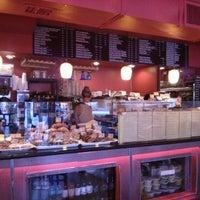 Photo taken at Sunburst Espresso Bar by Christina C. on 6/2/2013