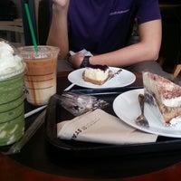 Photo taken at Starbucks by Porring Yakyai on 7/15/2013