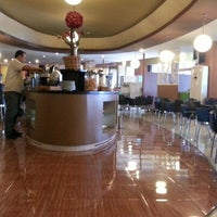 Photo taken at JW Sky Executive Lounge by Afandi S. on 1/25/2013
