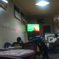 Photo taken at Bab al Khadhra by Ghassen B. on 11/2/2012