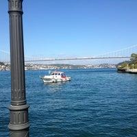 Photo taken at Kıyı Emniyet Restaurant by Burçin G. on 10/8/2013