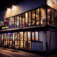 Photo taken at Kopitiam Singapore Toast Cafe by Jude L. on 4/22/2015