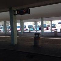 Photo taken at Stazione delle Autocorriere by Rendeik ®. on 2/24/2014