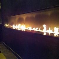 Photo taken at Van der Valk Hotel Harderwijk by Ginger V. on 11/17/2012