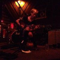 Photo taken at Kenton Club by Sarah W. on 5/2/2015