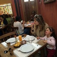 Photo taken at Feijoada da Bia by T V. on 6/25/2016