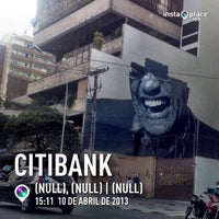 Photo taken at Citibank by Jean Carlo P. on 4/10/2013