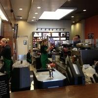 Photo taken at Starbucks by John B. on 11/1/2012