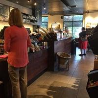 Photo taken at Starbucks by Rick B. on 6/27/2016