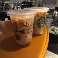 Photo taken at Starbucks by Da'ad on 9/11/2015