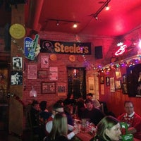 Photo taken at The Palomino Smokehouse by Spiro R. on 12/9/2012