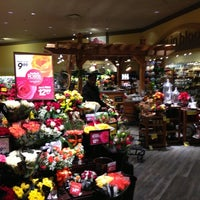 Photo taken at Dominick's by Matthew L. on 11/19/2012