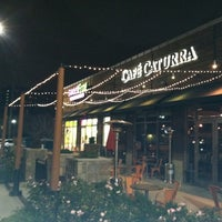 Photo taken at Cafe Caturra by John H. on 12/7/2012