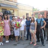 """Photo taken at НПТК """"Крепость"""" by Борис Б. on 11/26/2012"""