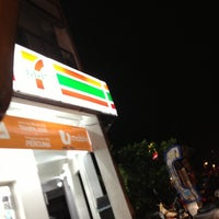 Photo taken at 7-Eleven Taman Equine by Hadi A. on 11/12/2012