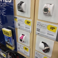Photo taken at Best Buy by Anthony T. on 11/3/2012