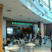 Photo taken at Starbucks by Cristian D. on 11/18/2012