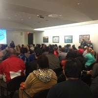 Photo taken at WorldVentures - Corporate Offices by Linda B. on 11/6/2013