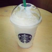 Photo taken at Starbucks by Cynthia M. on 5/3/2013