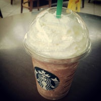 Photo taken at Starbucks by Cynthia M. on 4/29/2013