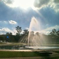 Photo taken at Universidade de São Paulo (USP) by Dricka P. on 11/5/2012