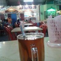Photo taken at Sri Pantai Tomyam by Shahril I. on 1/9/2013