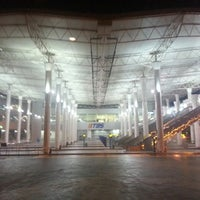 Photo taken at Terminal Bersepadu Selatan (TBS) / Integrated Transport Terminal (ITT) by Momok T. on 6/14/2013