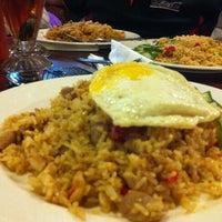 Photo taken at Solaria by Yori P. on 12/2/2012