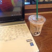 Photo taken at Starbucks Coffee 奈良西大寺駅前店 by まっちー on 7/20/2016
