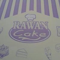 Photo taken at Rawan Cake by Hasan H. on 2/13/2013