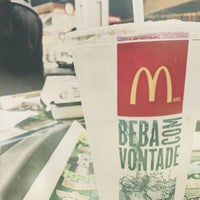 Photo taken at McDonald's by Carlos Eduardo B. on 6/13/2013