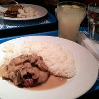 Photo taken at H3 Hambúrguer Gourmet by LoPavlo on 12/21/2012