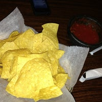 Photo taken at El Campo Restaurante Mexicano by Elle K. on 12/29/2012