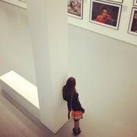 Photo taken at Multimedia Art Museum by Дмитрий Н. on 5/4/2013