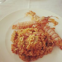 Foto tomada en Restaurante Casa Jaime de Peñiscola por Jaume S. el 2/18/2013