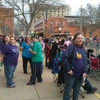 Photo taken at Emmanuel Baptist Church by Paul B. on 3/1/2014