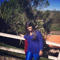 Photo taken at Hotel Fazenda Montanhes by Eduarda P. on 7/7/2013