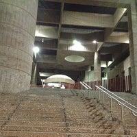 Photo taken at Palacio De Justicia Federal by Armando H. on 3/7/2013