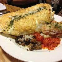 Photo taken at Mooshi Bakes by Joyce T. on 11/7/2012