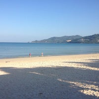 Photo taken at Patong Bay Garden Resort by Ebru . on 3/18/2013