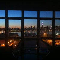 Photo taken at Wythe Hotel by Marco N. on 3/30/2013