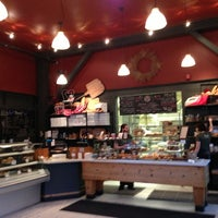 Photo taken at Pearl Bakery by Kevin K. on 2/3/2013