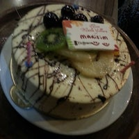 Photo taken at Vefakar Cafe by bern'in w. on 7/27/2013