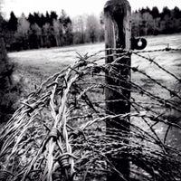 Photo taken at Leenderbos by Sabine B. on 12/17/2013