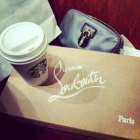 Photo taken at Starbucks Coffee by Dave A. on 11/8/2012