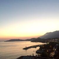 Photo taken at Hotel Maki by Şeyma A. on 9/24/2016