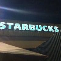 Photo taken at Starbucks by Paddlesail Rob R. on 11/5/2012
