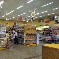 Photo taken at Multimarket Praia da Ribeira by Little Weber T. on 1/18/2013